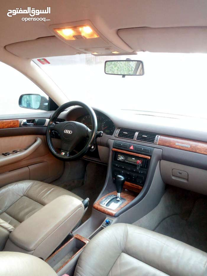 Audi A6 2000 For Sale