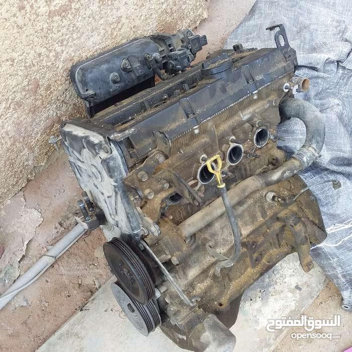 محرك هونيدي  20002مستعمل في نفخ سعر600دينار 0927655546