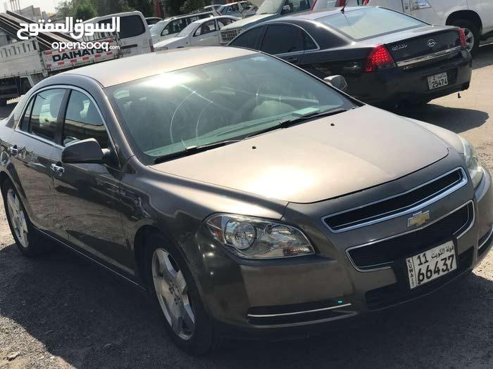 Chevrolet Malibu 2012 For Sale