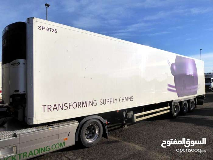 Used Trailers is available for sale