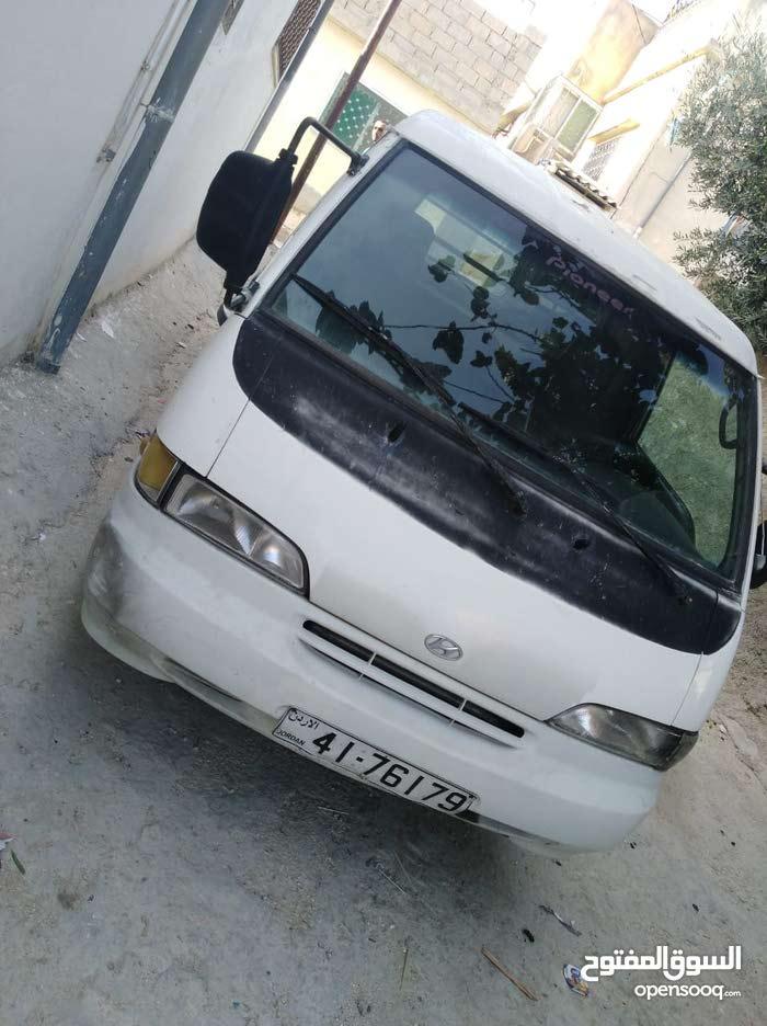 Hyundai H100 1996 For sale - White color