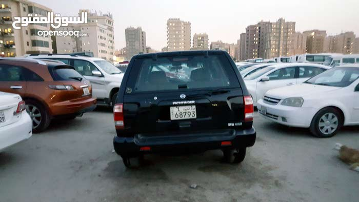 Used 2004 Nissan Pathfinder for sale at best price