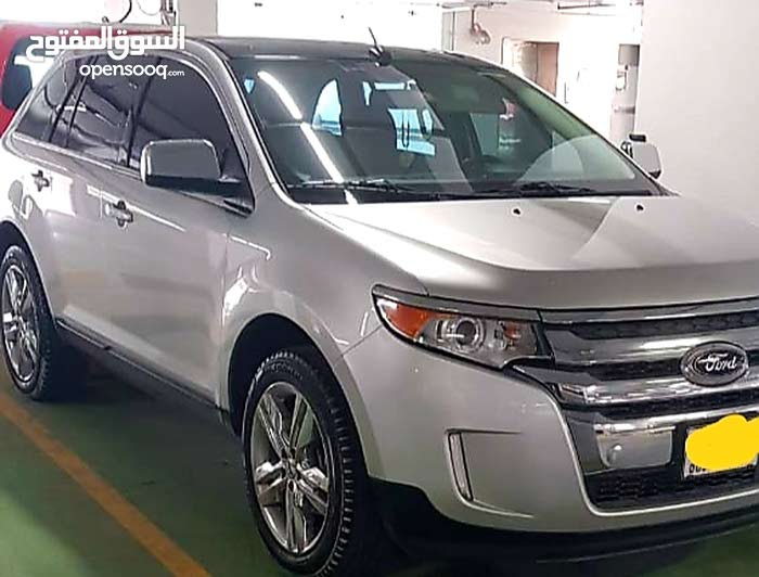Ford Edge  In Dubai Used