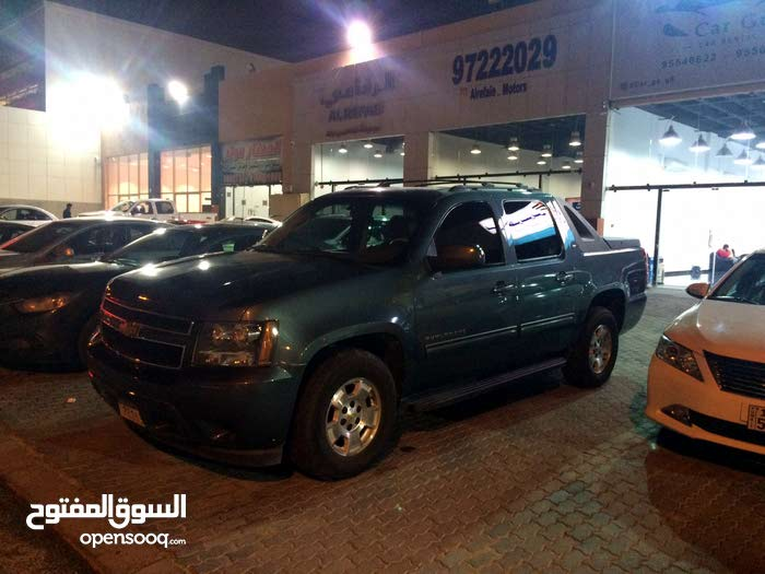 Chevrolet Avalanche 2010 For Sale