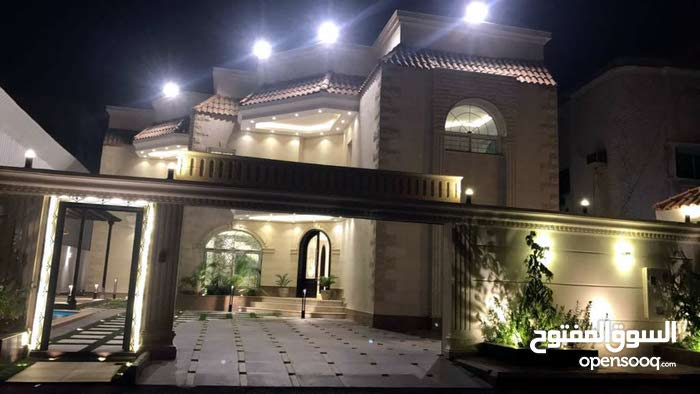 excellent finishing palace for sale in Jeddah city - Al Muhammadiyah