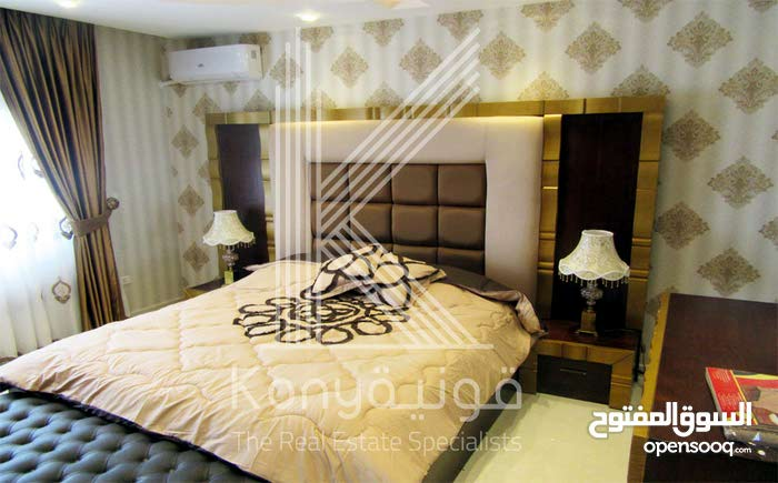 apartment for rent Second Floor in Amman 7th Circle 81913525