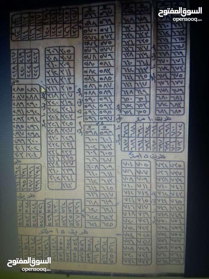 ارض 150م للبيع في منطقة الحسينية حي النفط