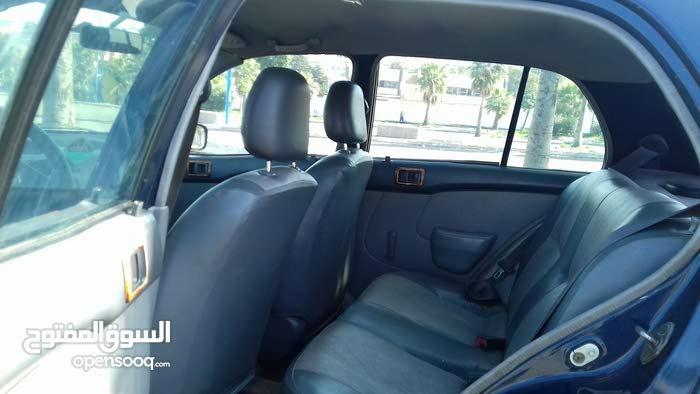 Toyota Starllit 1999
