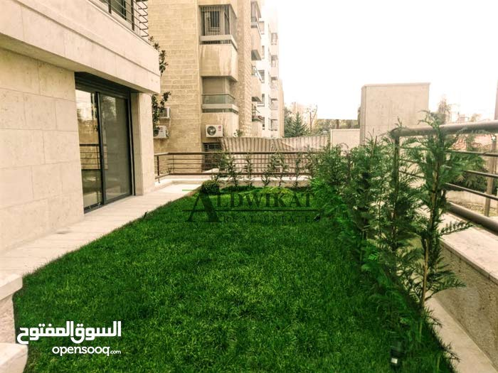 3 rooms 4 bathrooms apartment for sale in AmmanJabal Amman