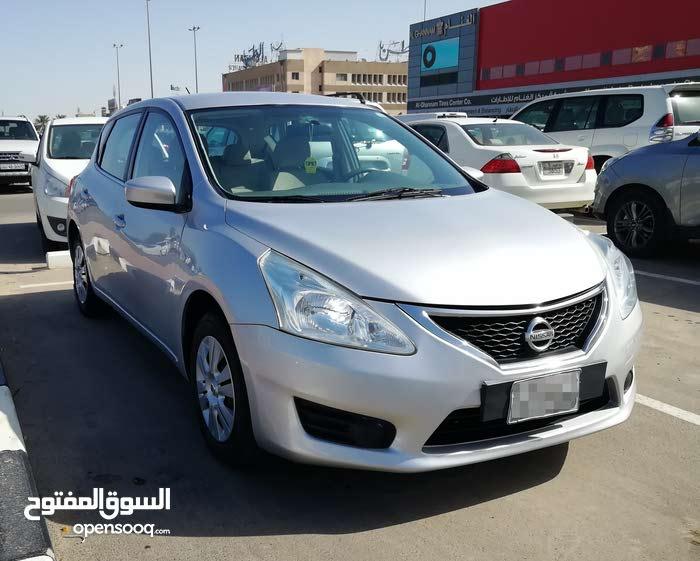 Best price! Nissan Tiida 2014 for sale
