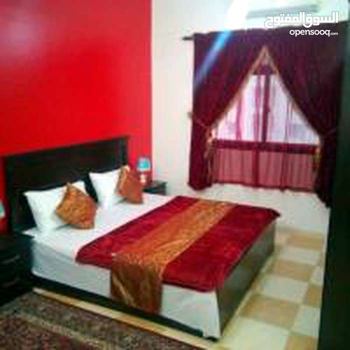 apartment for rent in JeddahAl Sanabel