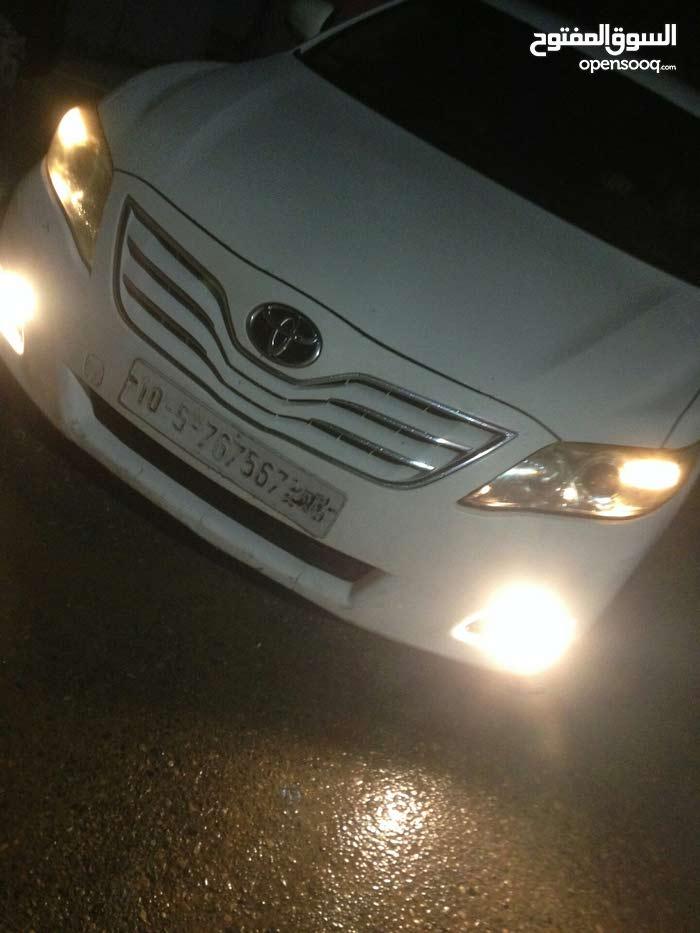 White Toyota 4Runner 2010 for sale