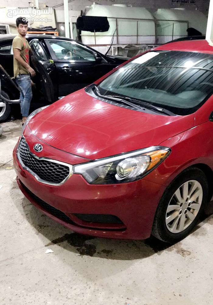 Used 2016 Forte