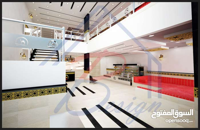 مؤسستنا تعرض خدماتها في مجال المقاولات والديكور ، مقرنا الرياض 0556811862