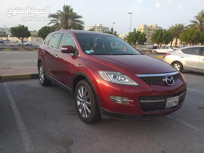 Urgent Sale Mazda CX-9 model 2008