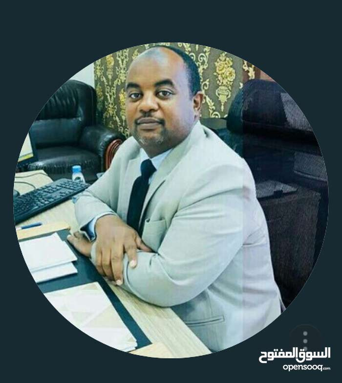 سوداني قانوني خبرة سكرتير تنفيذي وأخصائي موارد بشرية وموظف للخدمات الحكومية الالكترونية .
