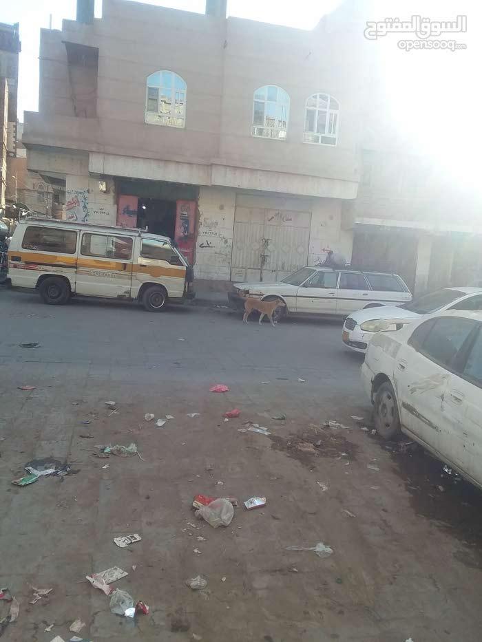 بيت مسلح على شارع 24متر جاهز للبيع عرطه ..