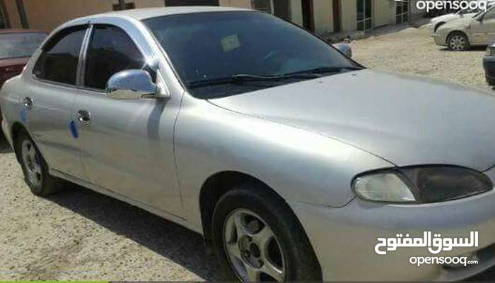 Hyundai  1996 for sale in Jerash