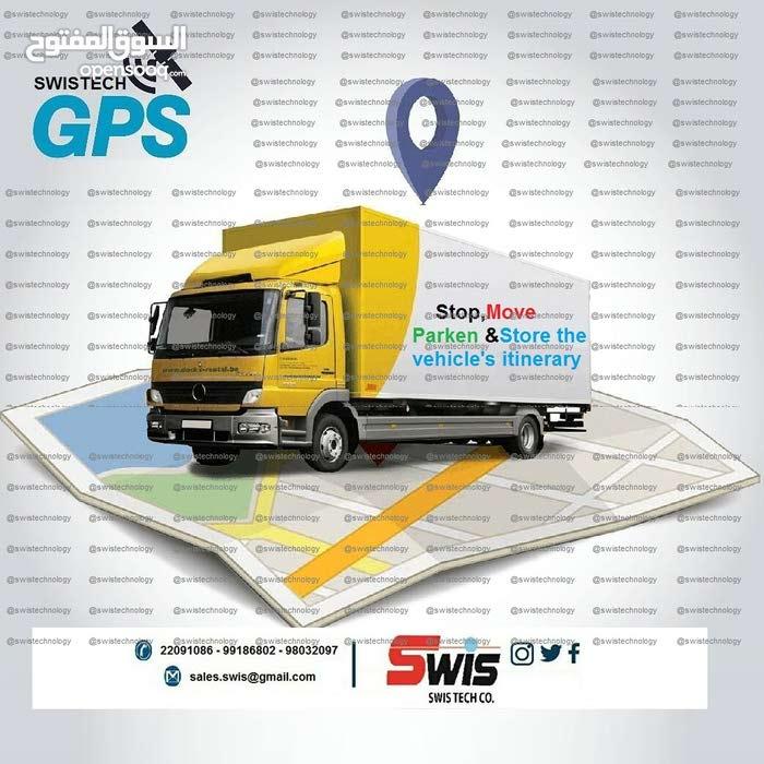 انظمة تعقب مركبات GPSبسيرفرات عالمية اوربية وامريكية