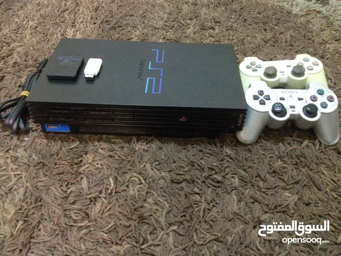 ps2 بلاي ستيشن 2