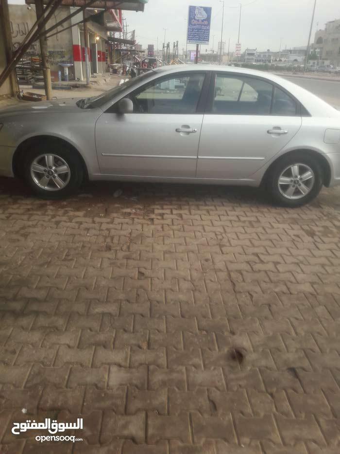 Hyundai Sonata 2012 - Basra