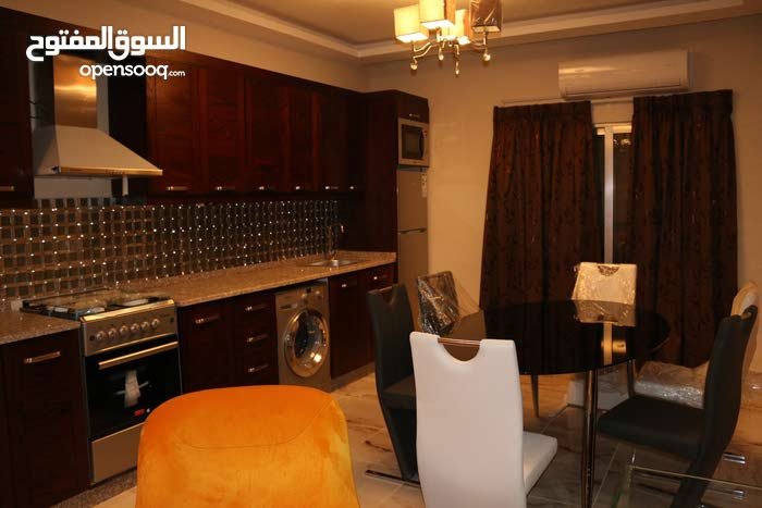 Apartment property for sale Amman - 4th Circle directly from the owner