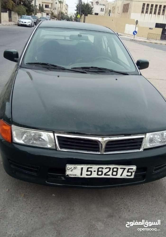 1999 Mitsubishi Lancer for sale in Amman