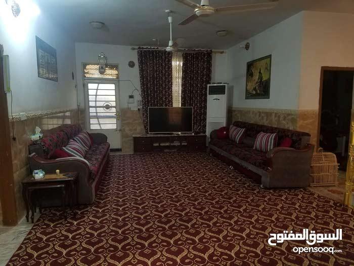 بيت زراعي حديث البناء في كربلاء طويريج(حي الجمعية) 4 غرف بسعر 110 قفل