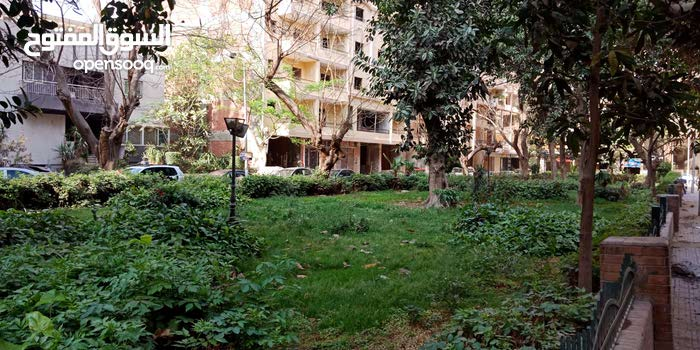 for sale apartment in Giza  - Dokki