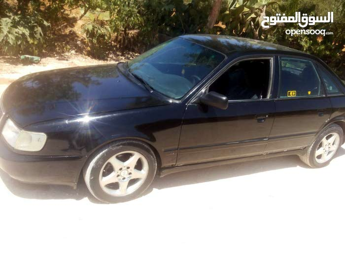 Audi 100 1993 - Manual