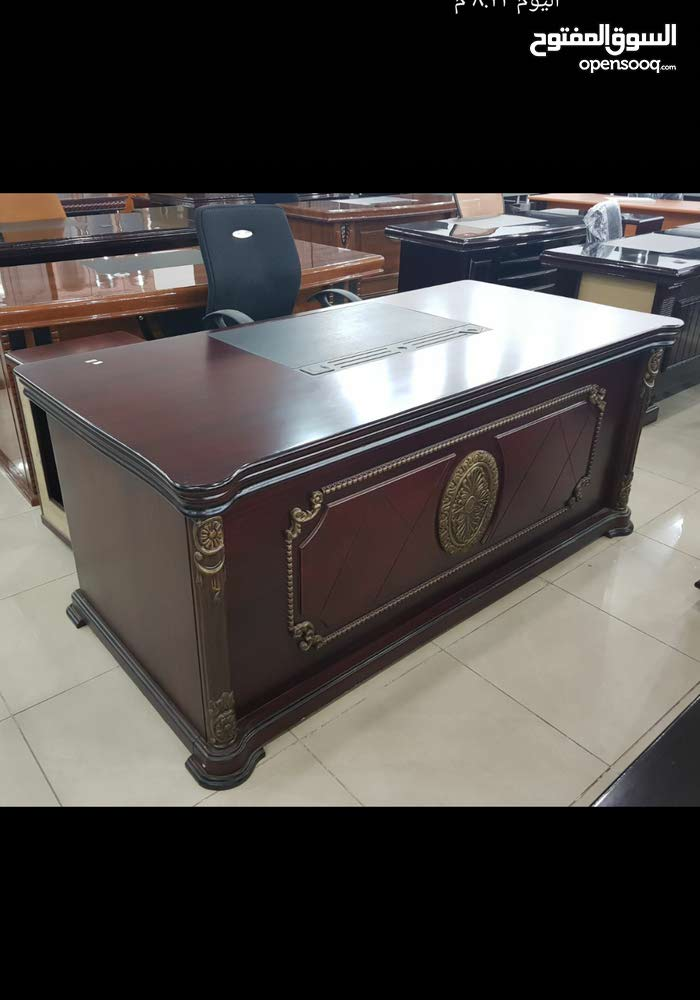 Office Furniture  for sale in Jeddah