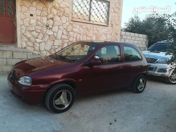 Used 1996 Corsa for sale
