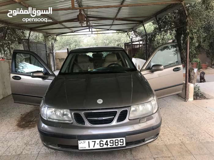 Used Saab 95 2004