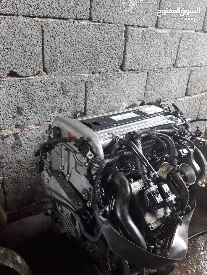 محرك اوبل قوه22 كتينا حديد استيراد بضمان كامل ب المغزيات اتصل  0925917718