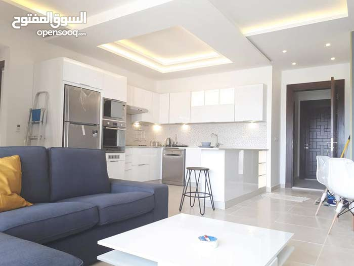 شقه مفروشه في عبدون Abdoun Furnished Luxury 2 bedroom
