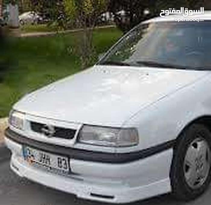 Used Opel Vectra in Tanta