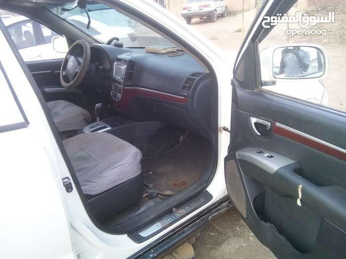 للبيع سياره سنتافي موديل 2006