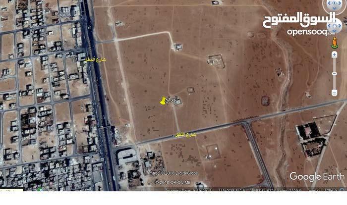 500 متر للبيع في الجيزة قرب شارع المطار حوض 6