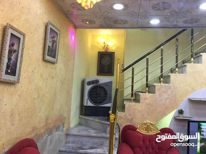 دار سكنية 170م للبيع - ناصرية السراي خلف البريد قرب منزل الحاج محسن المضمد