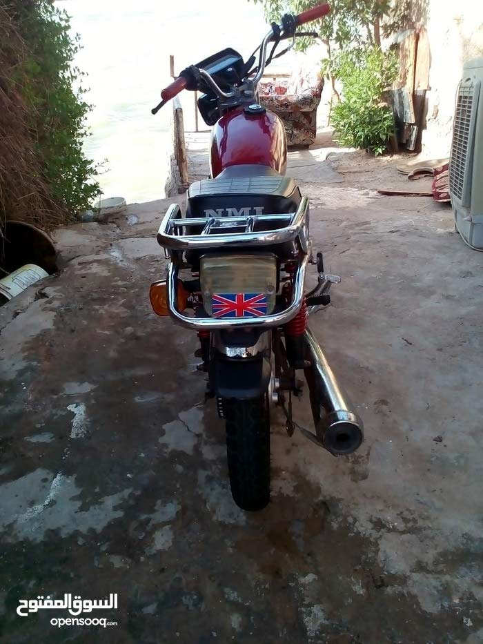 Basra - Other motorbike made in 2014 for sale