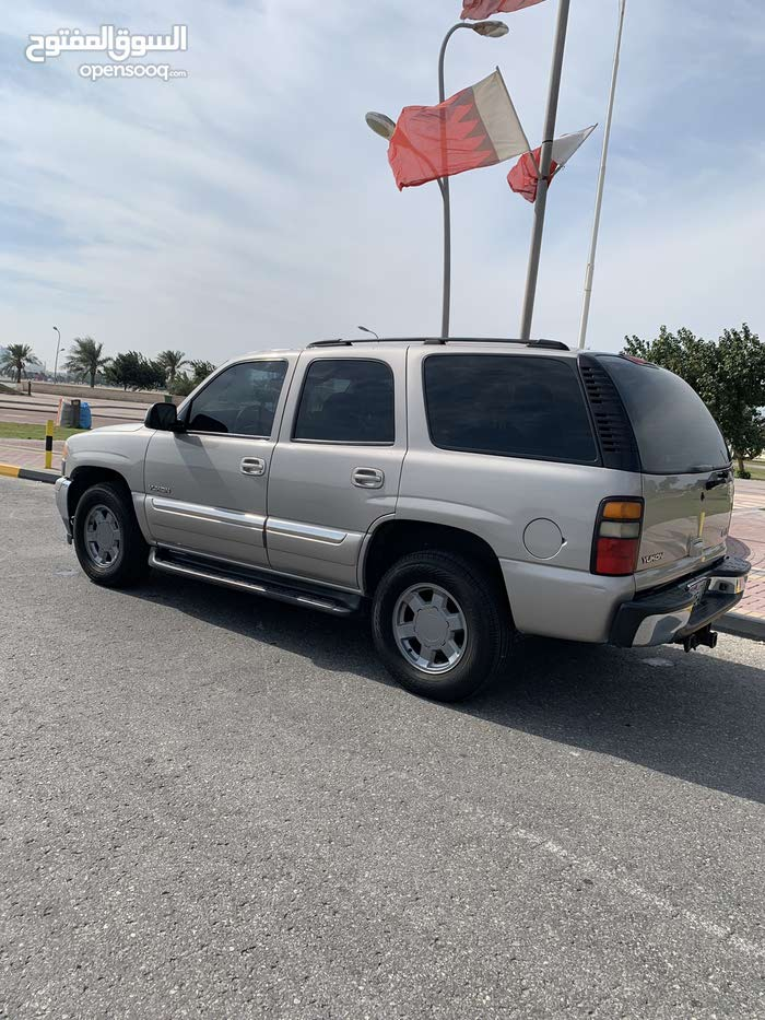 2004 Used GMC Yukon for sale