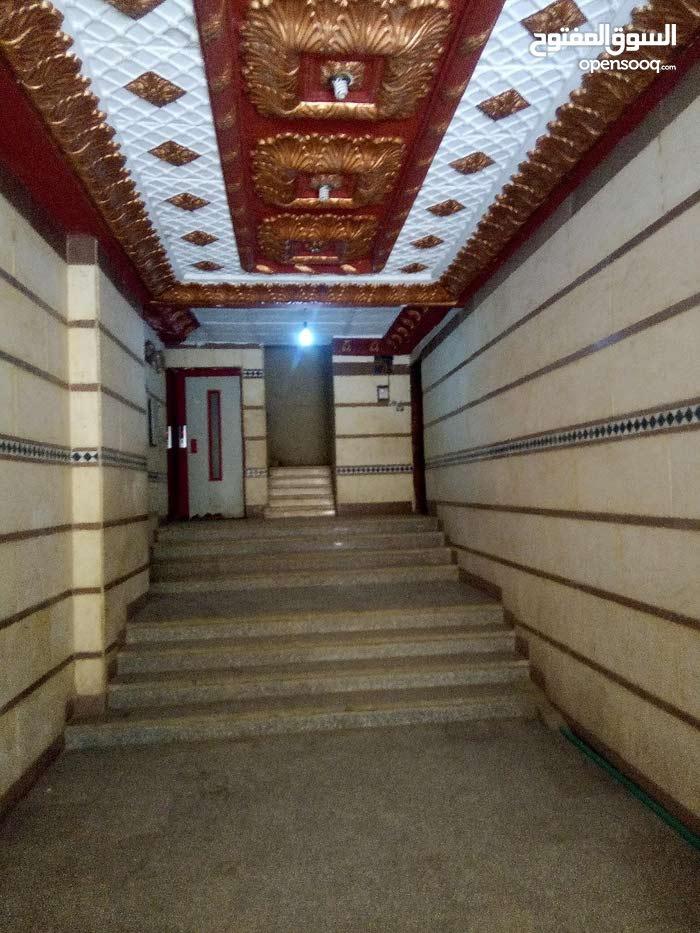 شقة بالدور العاشر(2 أسانسير) 135م2 للبيع شارع التربية والتعليم