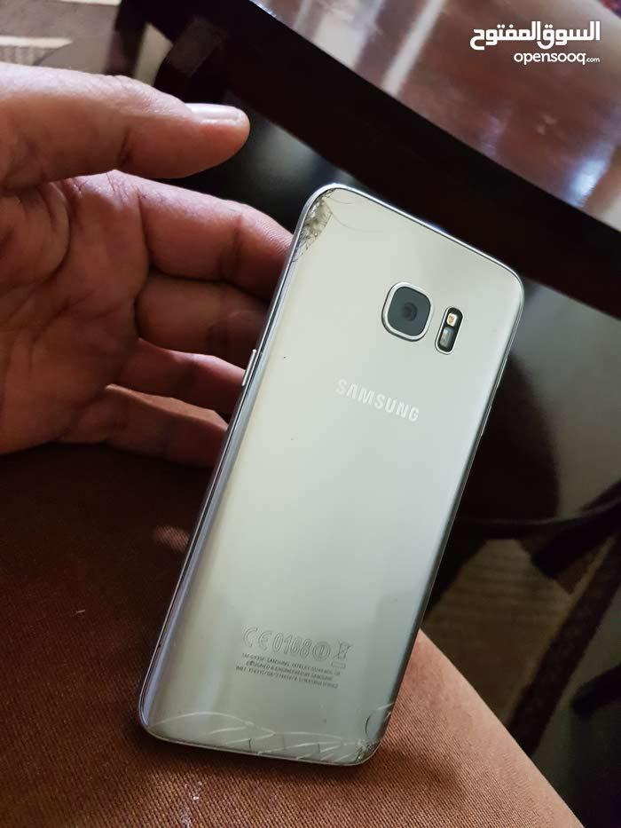 هاتف مستعمل s7 edge للبيع