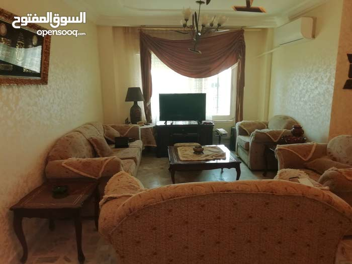 excellent finishing apartment for rent in Amman city - Sports City
