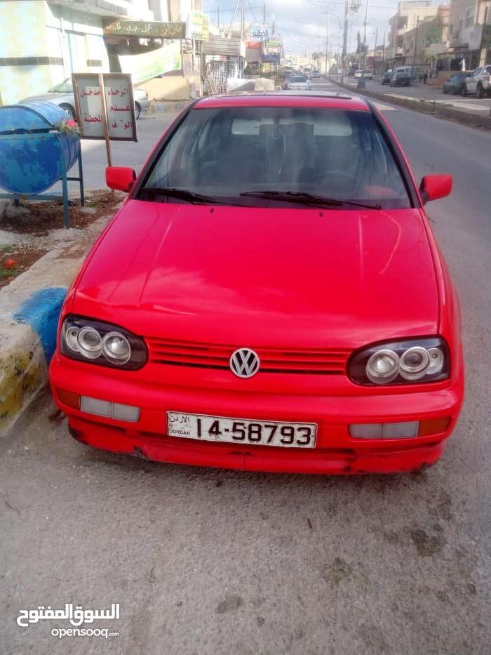 1993 Volkswagen E-Golf for sale
