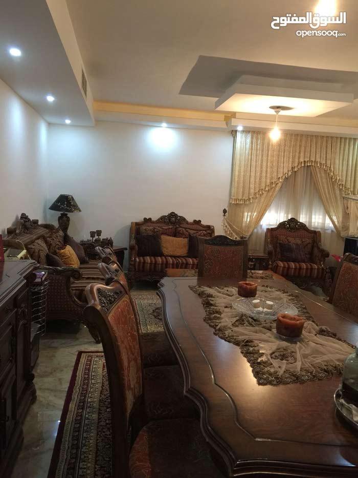 apartment for sale in AmmanKhalda