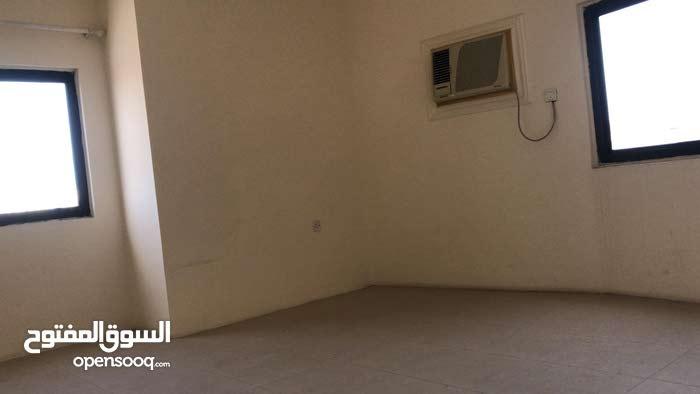Flat for Rent Resident & Office in um alhassam,شقة للايجار تجارية في منطقة ام الحصم