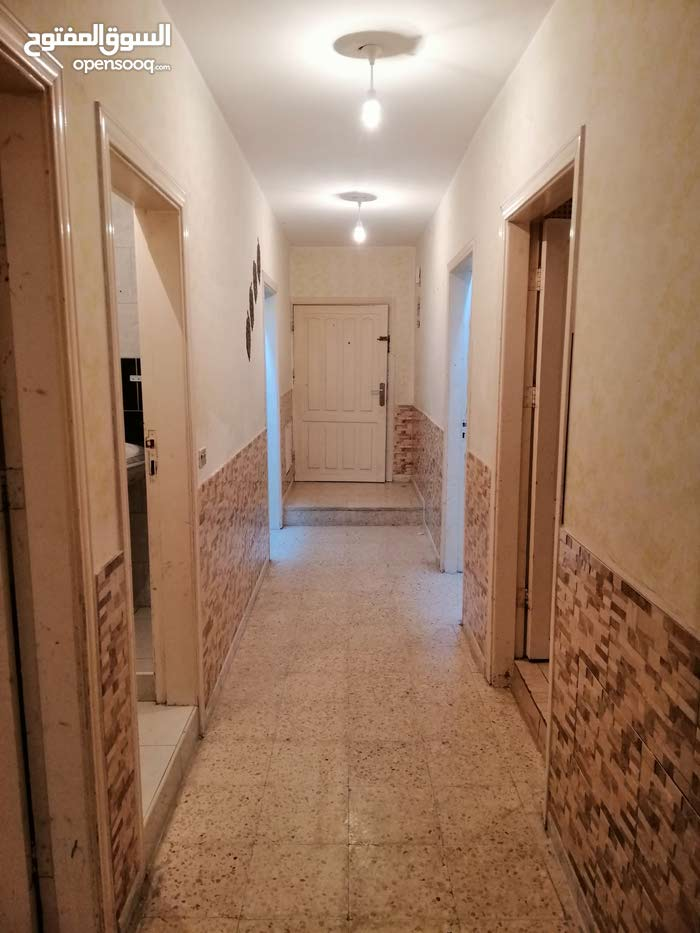 Best property you can find! Apartment for rent in Abu Nsair neighborhood