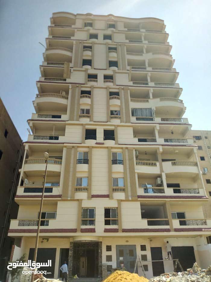ارخص شقة في ارقي مناطق مدينة نصر اخر مصطفي النحاس استلام فوري نص تشطيب محارة