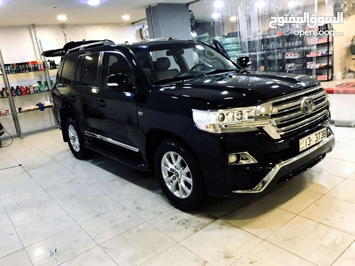 Toyota Land Cruiser J70 2014 - New